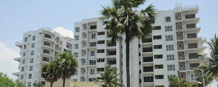 New Housing Projects In Chennai Find The Best Apartments At Affordable Costs