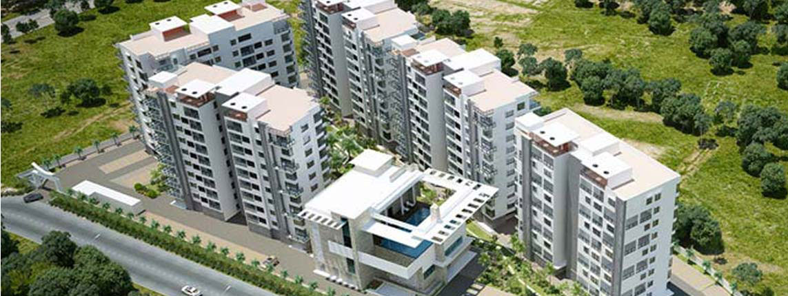 New Housing Apartments in Chennai